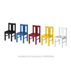Икеа, детский стулья  и столи