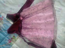 Платье Laura Ashley 4т