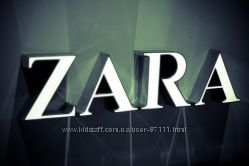 ZARA H&M MAHGO и много другого. Стартовали летние распродажи